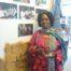 Philomène Moussounda, présidente de l'EREC lors de la journée du codéveloppement 2013
