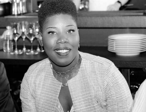 La campagne une femme, un mois, une histoire : Portrait de Mme Natacha Sibly LOKPO, Présidente de l'ONG Rêve D'Ivoire