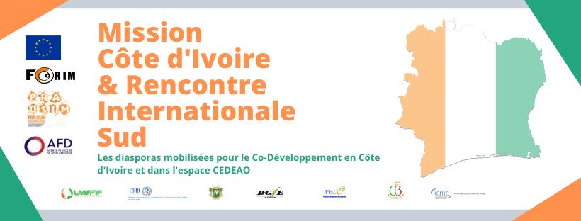 Mission Côte d'Ivoire (2)
