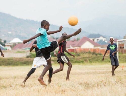 « SPORT EN COMMUN » LANCE UN APPEL À PROJETS « SPORT ET SANTÉ » SOUTENU PAR L'AFD ET LA FIFA