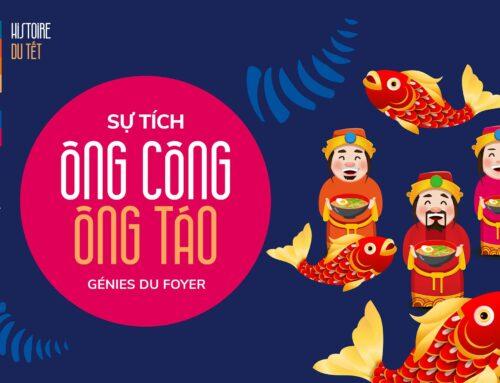 Les associations franco-vietnamiennes célèbrent le Nouvel An